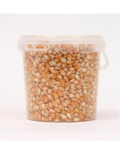 Maiz Crudo Cubo 560 gr.