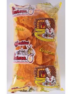 Bolsa Nachos 100 gr