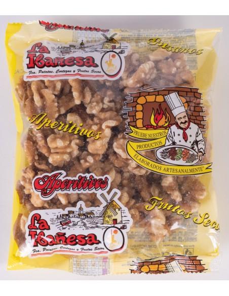 Bolsa Nueces Peladas 150 gr
